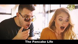 PANCAKE LIFE (Happy Pancake Day)