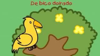 Músicas da Carochinha - Papagaio Loiro