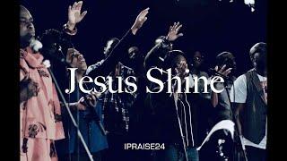 JESUS SHINE ft. Maria Martin