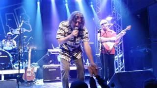 Tribo de Jah - Reggae no Rio Grande -ao vivo no Opiniao