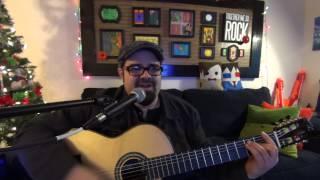I'm Gonna Keep On Loving You - REO Speedwagon - Fernan Unplugged