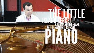 S. Rachmaninoff-E. Wild: The Little Island - Sandro Russo