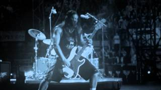 Metallica - Don't Tread on Me (Music video)