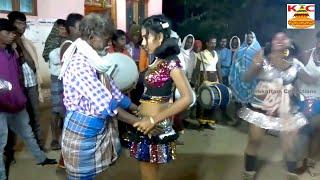 Don't Miss it   Tamil Nadu Wonderful Super Dance Midnight Village Karakattam Full HD 2018 width=