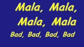 The Offpring- Want You Bad (Subtitulos Ingles-Español)