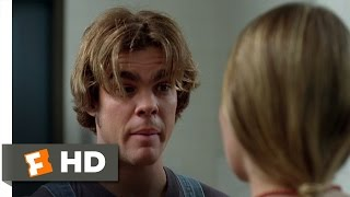 Dazed and Confused (3/12) Movie CLIP - Don Hits on a Teacher (1993) HD