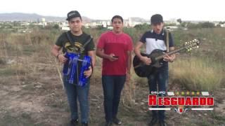 Grupo Resguardo (acapela) - Popurri de Corridos de Los Del Arroyo