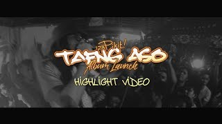 "123 Pikit ""TAENG ASO"" Album Launch - QC LEG: Highlight Video"