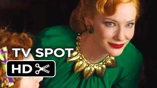 Cinderella TV SPOT - Conspiracy (2015) - Live-Action Disney Princess Movie HD