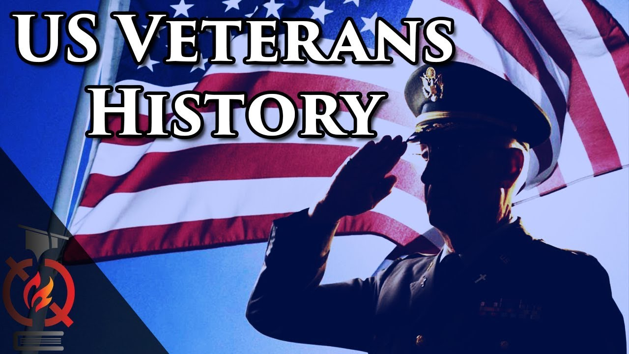 The History of American Veterans