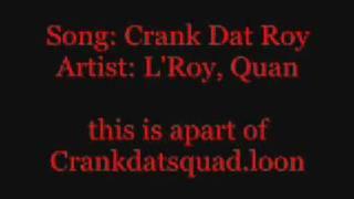 Crank Dat Roy - Video 0001