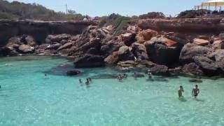 20160710 Cala Comta Ibiza