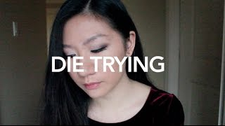 Die Trying (Cover) - Michl