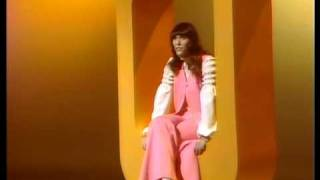Carpenters - (They Long To Be) Close To You (HD)
