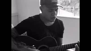 Felipe Araújo - Chave Cópia (voz e violão)