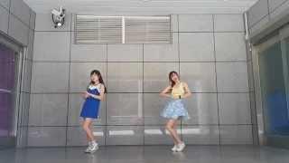 Girls' Generation(소녀시대/SNSD/少女時代) - Lion Heart dance cover by Mina&Angel
