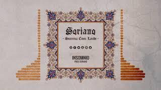SORIANO - INSOMNIO (AUDIO) #SUMMACUMLAUDE