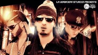 Los 3 Reyes Magos - Arcangel Ft Farruko & Ñengo Flow (Original) ★Reggaeton 2013★