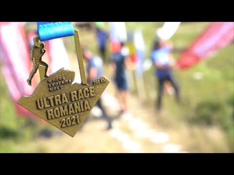 ultra race romania
