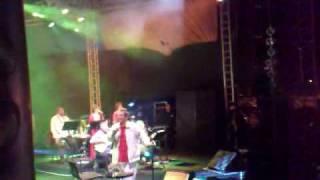 Zeca Pagodinho - Faixa Amarela (Linhares/ES)