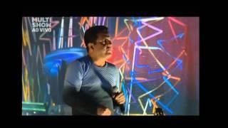 A dama de Vermelho/ Fruto Especial - Bruno e Marrone em de Americana (2012)