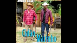 Cidão & Marinho - Casal Sem Juízo