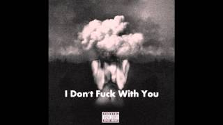 Big Sean - I Don't Fuck With You ft. E-40 (Instrumental Remake)