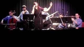 "Eden Espinosa sings ""Bloody Mother Fucking Asshole"" by Martha Wainwright"