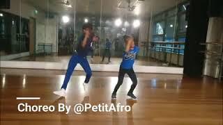 petit afro dance