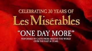 "30 Years of ""One Day More"" 