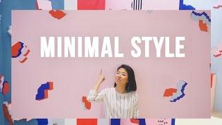 ✂ Minimal OOTD ft. Kastor & Pollux