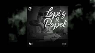 CR - Lápiz y Papel (Audio Oficial)