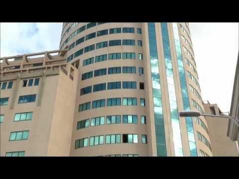 Nouvelle Alger New Algiers architecture moderne