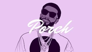 Zaytoven Type Beat | Gucci Mane | Young Scooter (2017) - Porch | Prod. by King Wonka