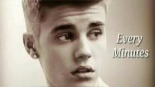 Justin Bieber - Every Minute (8D Sound)