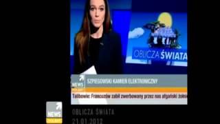Canal+ - Łapu Capu Extra (fragment  z 2012 roku)