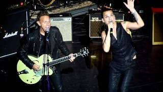 Dave Gahan - Personal Jesus, live at Musicares Map Fund Benefit Concert 5-6-11