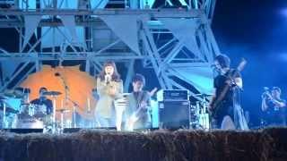 อย่างน้อย - See Scape (Live) | BMMF5 Big Mountain Music Festival 5