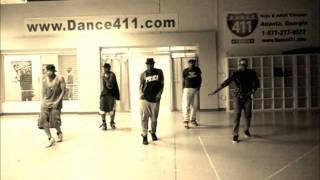 """Marvin Gaye - """"Sexual Healing"""" Choreography BY: D-Ray Colson"""