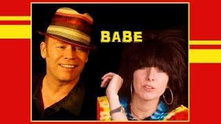 """I Got You Babe"" ❤ UB40 Featuring ✿ CHRISSIE HYNDE ❤ (Lyrics)"