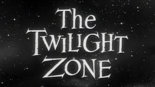 The Twilight Zone Intro Theme Cover