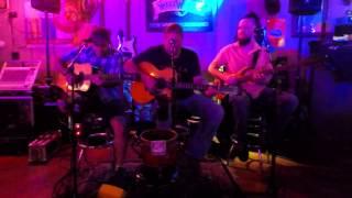 JV & The Killer B's LIVE at Smokey Joe's V3 7 17 2015