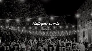Muzyka Techno na weselu ,Najlepsze wesela w Polsce - www.djadrian.pl