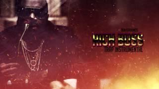 Rich Boss (Free Rick Ross Type Trap Instrumental)