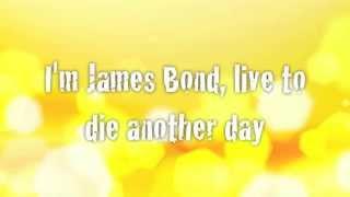 Owl City - Bombshell Blonde (Lyric Video)