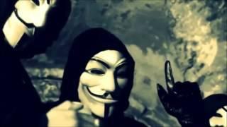 Rap Anonymous - Invadimos o Congresso♫ MUSSOUMANO