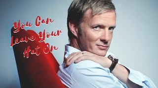 Rupert Penry-Jones - You Can Leave Your Hat On