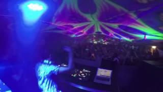 Blastoyz Live @ Somnambul, Hamburg Germany 2016