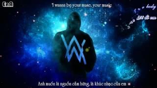 [EnA][Vietsub] Move your body - Sia (Alan Walker remix)