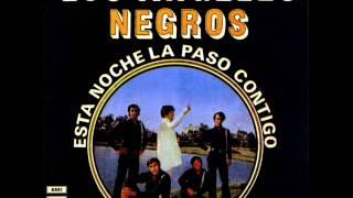 Los Angeles Negros-Puerto Vacio (1971)